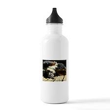 Fitness Protection Program Water Bottle
