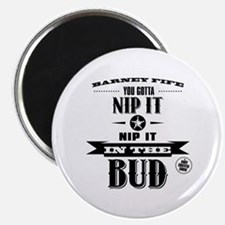 Barney Fife - Nip It Magnet