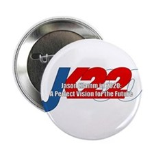 Jason Klamm in 2020 Campaign Button (10 pack)