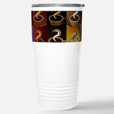 Cool Mocha Travel Mug