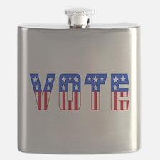 Unique Vote Flask