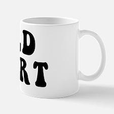 Classic Old Fart  Mug