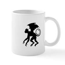 Flying Monkey Mugs
