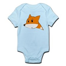 Flying fox Body Suit