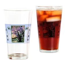 Cool Cassat Drinking Glass