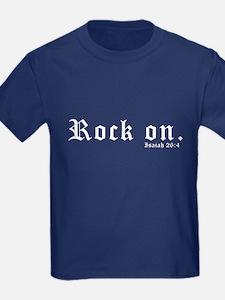 Rock On T