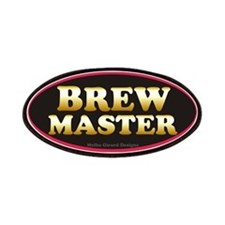 Brew Master Patches