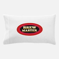 Brew Master Pillow Case