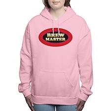 Brew Master Women's Hooded Sweatshirt