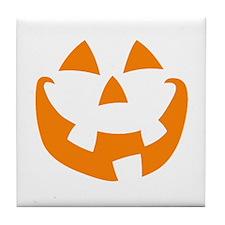 Halloween Tile Coaster