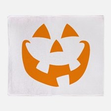 Halloween Throw Blanket