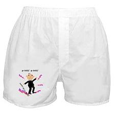 Funny Dad Boxer Shorts