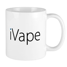 iVape Vaping Electronic Cigarette Fan Mugs