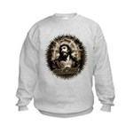 King of Kings Kids Sweatshirt