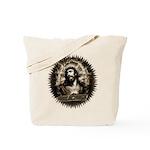 King of Kings Tote Bag