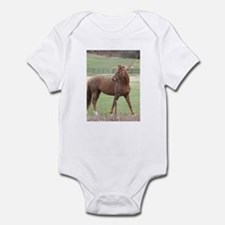 Who Me? Infant Bodysuit