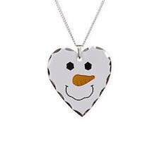 Unique Holidays Necklace