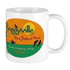 Boggyville Small Mug