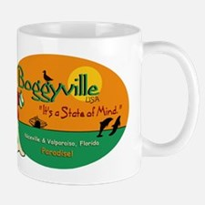 Boggyville Small Small Mug