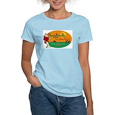 Boggyville T-Shirt