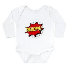 DEVOPS! Body Suit