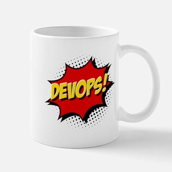 DEVOPS! Mugs