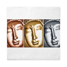 buddha decor Queen Duvet