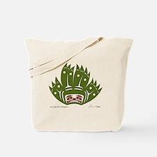 S'axt' Yeigi (Devil's Club Spirit) Tote Bag