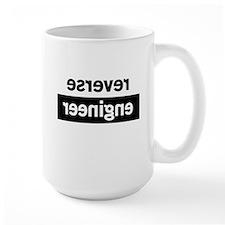 Reverse engineer Mugs