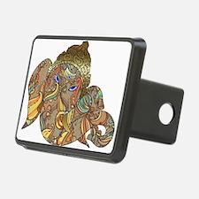 Ganesha Print Hitch Cover