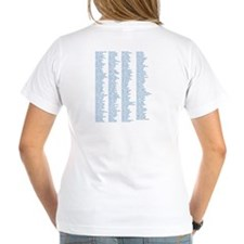 Official Cast T-shirt Shirt