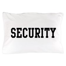 Security Pillow Case