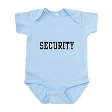 Security Body Suit