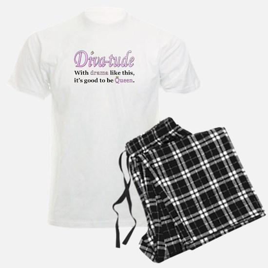 Diva-Tude Pajamas