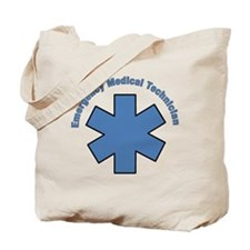 EMT Emergency Tote Bag