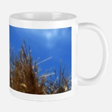 Seagrass and Blue Sky Mugs