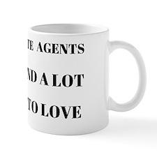 Real Estate Agents  Mug