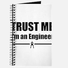 Trust me i'm an engineer Journal