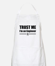 Trust me i'm an engineer Apron