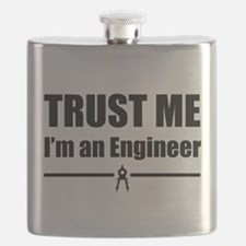 Trust me i'm an engineer Flask