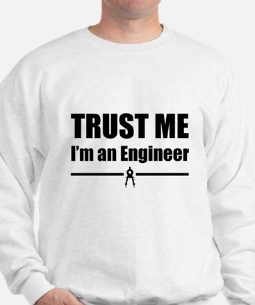 Trust me i'm an engineer Jumper