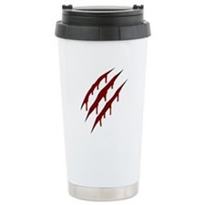 wolverine attack Travel Mug