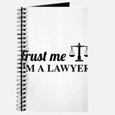 Trust me I'm a lawyer Journal