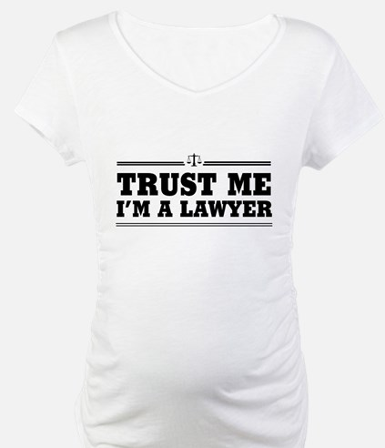 Trust me I'm a lawyer Shirt