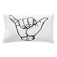 #SwagStache Pillow Case