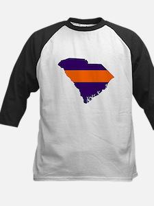 South Carolina Map Tee