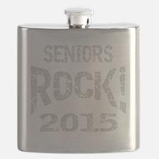 Seniors Rock 2015: Flask