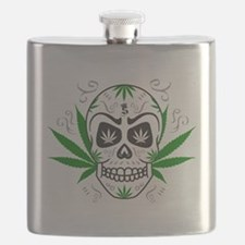 Cute Weed Flask