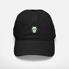 Cute Calavera Baseball Hat