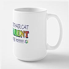 Grandparent and loving it! Mug
